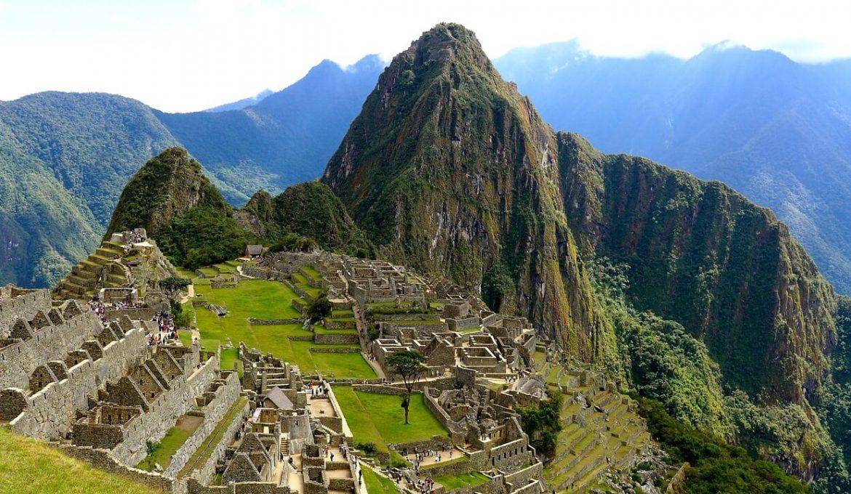 A Hike to Remember – Machu Picchu Inca Trail