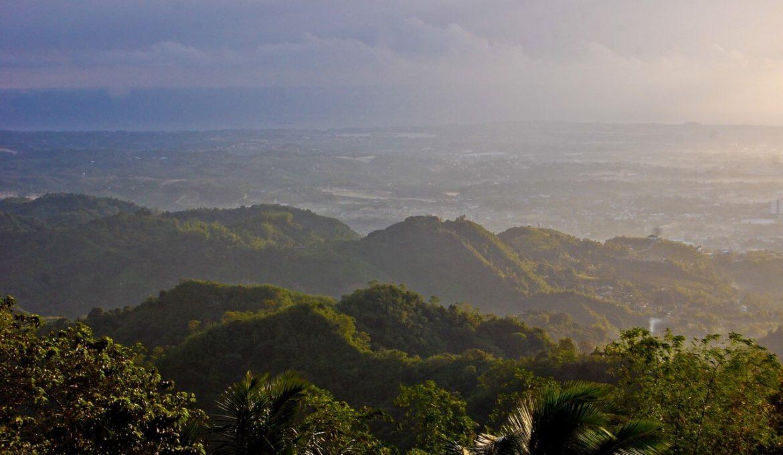 Philipinnes mountains