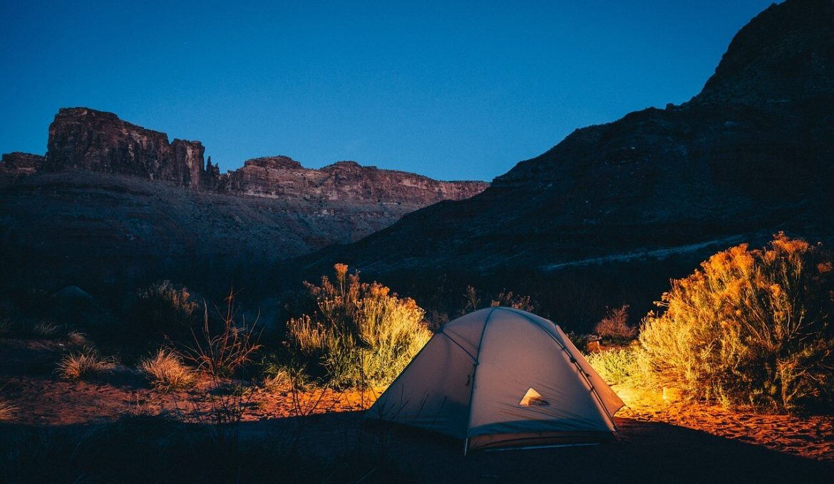 Things That People Tell You About Backpacking Gear (That Aren't Really True)
