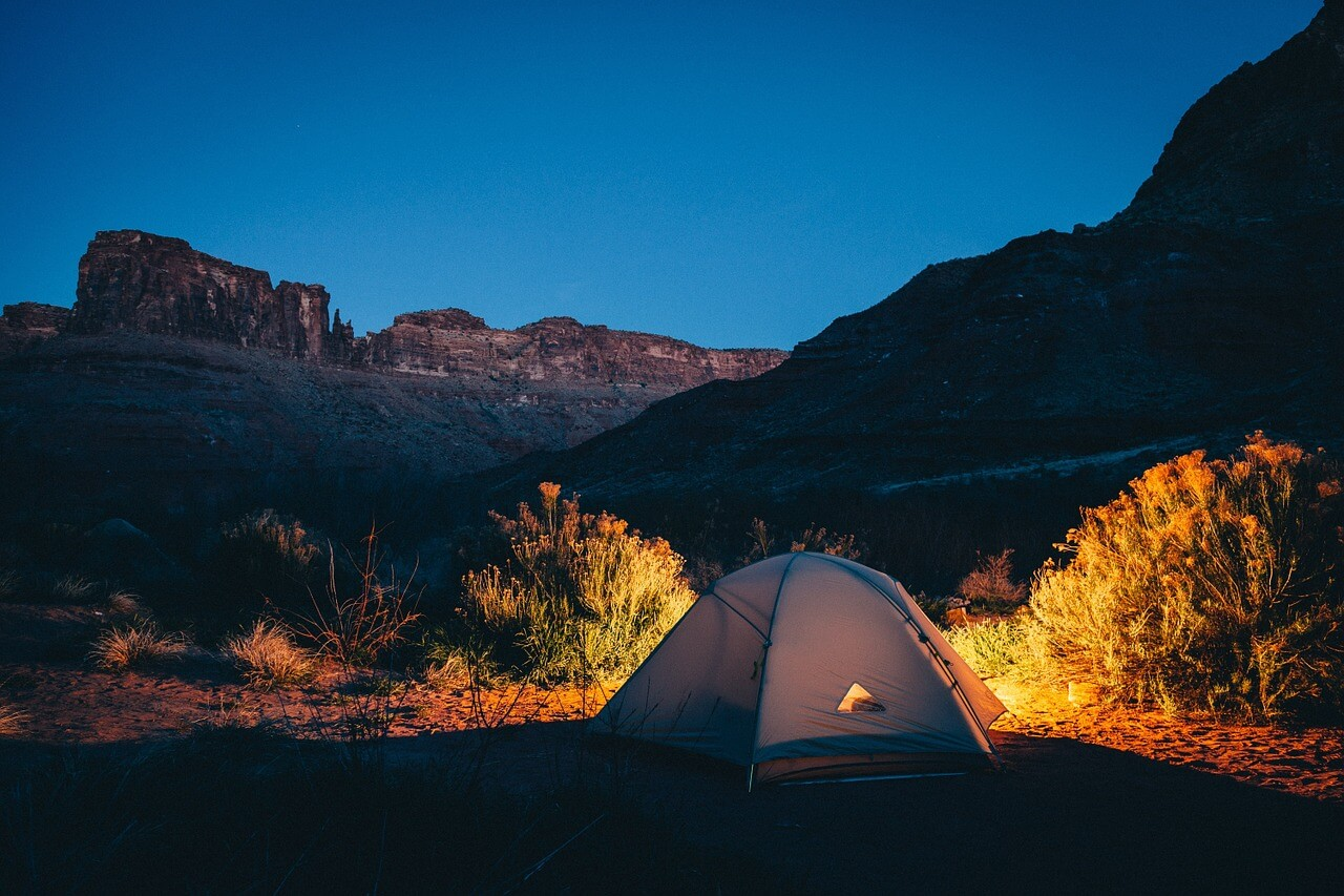 Common Backpacking Gear Myths That Aren T Really True
