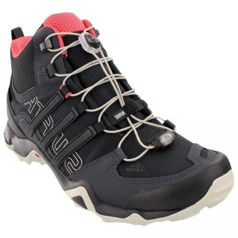 Adidas Outdoor Terrex Swift R Mid GTX Hiking Boot