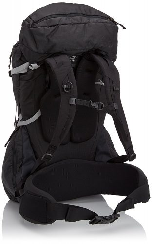 Arcteryx Altra 65 Pack for Mens