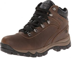 best hiking boots for wide flat narrow with top