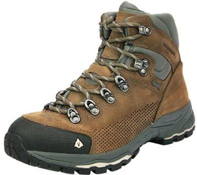 Vasque Womens St. Elias Gore-Tex Hiking Boot