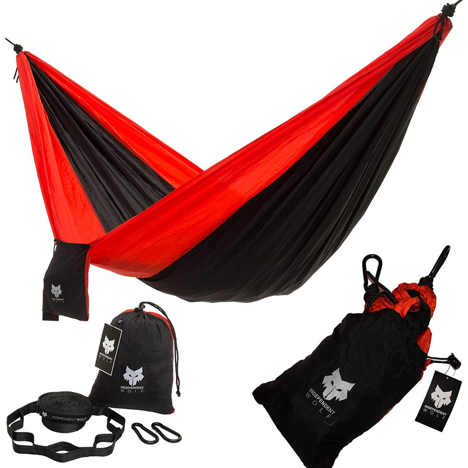 sportsman in camping p hammock vivere provisions red person eno tribe to click single expand