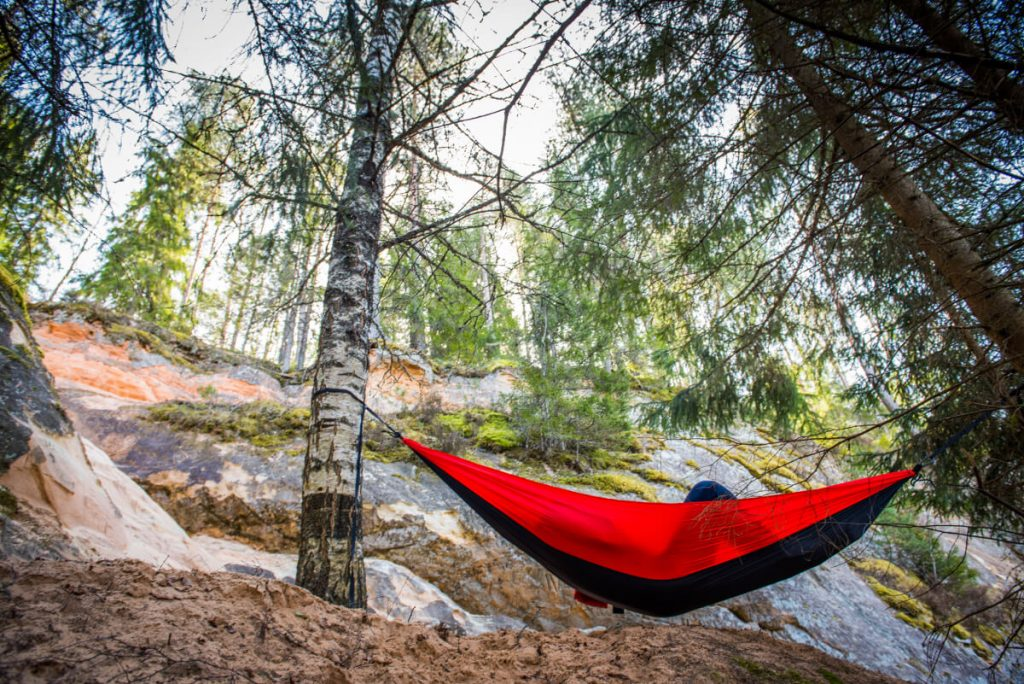 Travel Tree Hammock