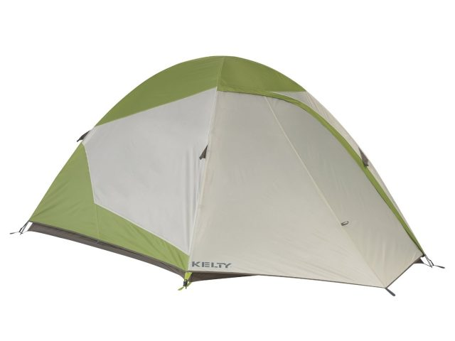 Kelty Unisex Grand Mesa 2  sc 1 st  Independent Wolf & 3 Season vs. 4 Season Tent u2013 What is the Difference? Answered!