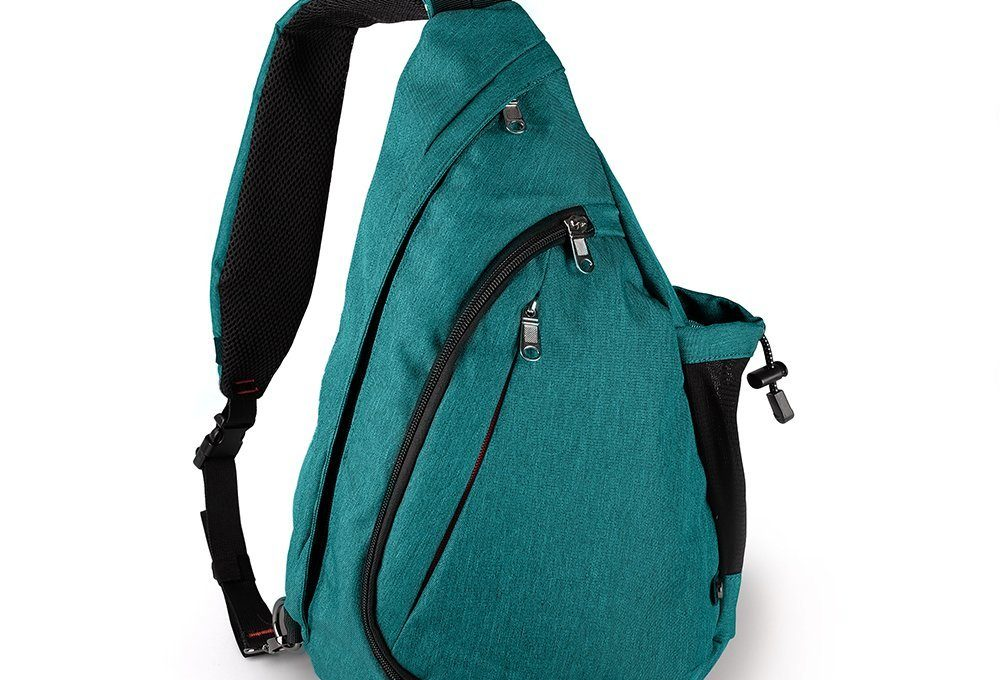 TOP 6 Best Sling Backpacks 2017 with Reviews - is it Good for Travel?