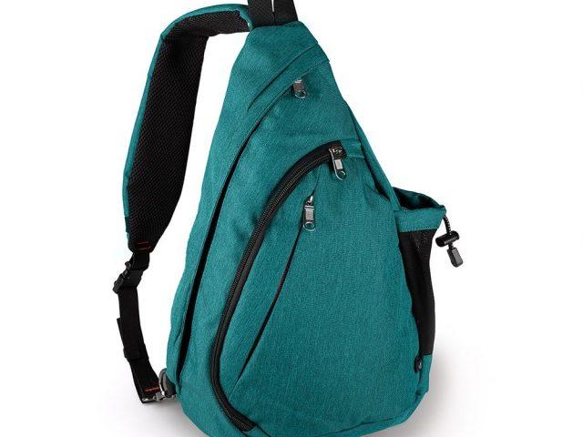 OutdoorMaster Sling Bag