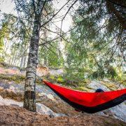 Travel Tree Hammock