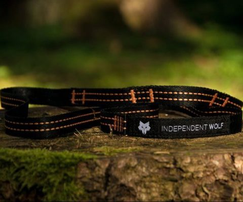 Independent Wolf Tree straps
