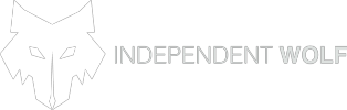 Independent Wolf logo