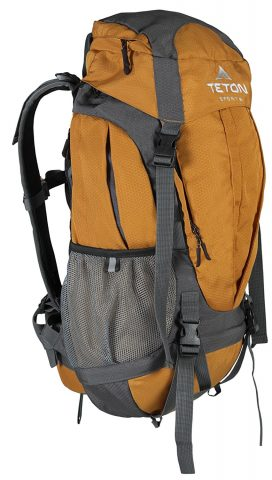 TETON Sports Canyon 2100 Backpack