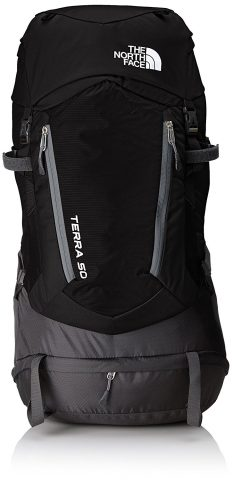 The North Face Terra 50 Hiking Backpack