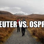 Deuter vs Osprey
