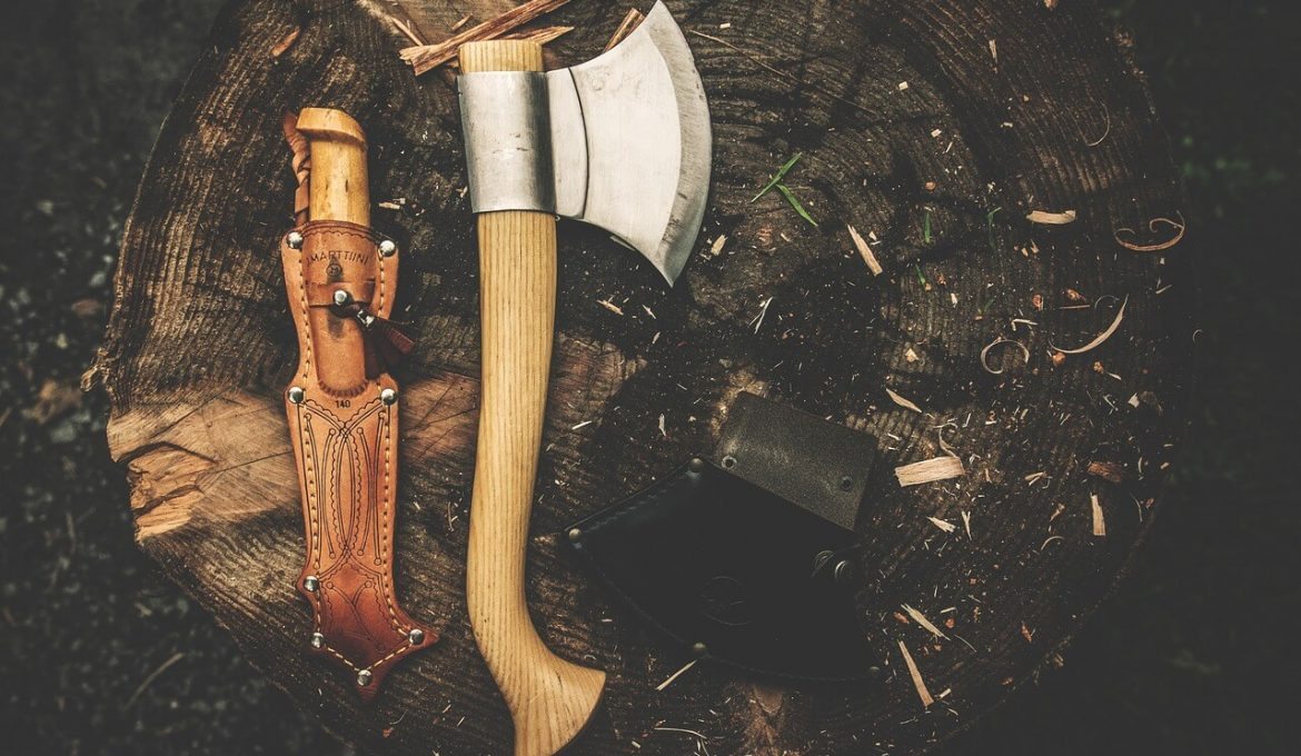 Best Backpacking Hatchet Brands with TOP 10 Camping Hatchet Reviews