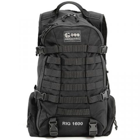 Geigerrig RIG 1600 TACTICAL Hydration Pack