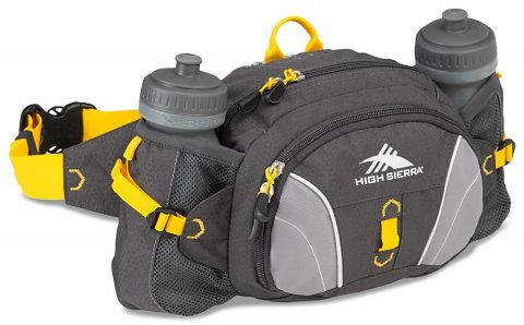 High Sierra Express Lumbar Pack