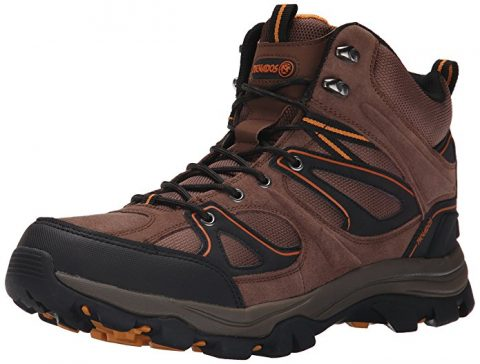 d130439a5734 Nevados Mens Talus Hiking Boot