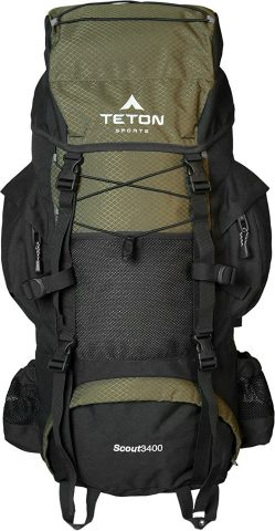 Best Backpacks for Back Pain & Shoulder Pain + 9 Backpacks ...