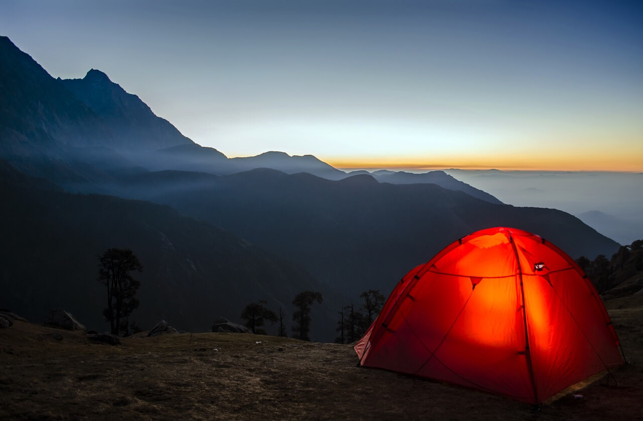 8 Best Camping Tent Brands & TOP 21 Hiking Tent Reviews 2020