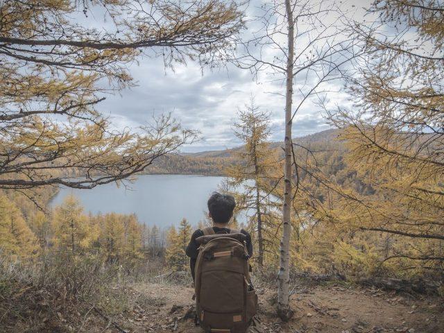 travel in autumn