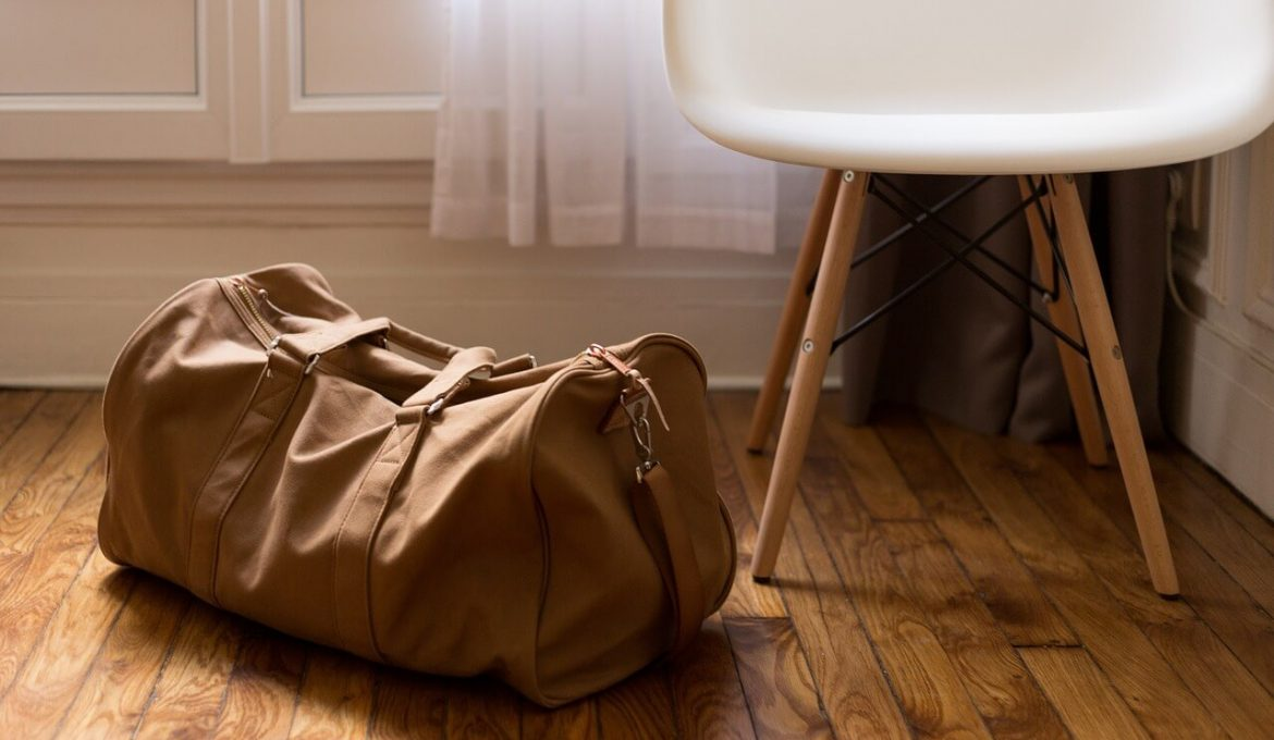 carry on duffel bag for travel