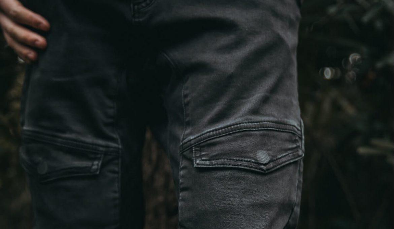mans hiking pants